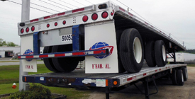 used inventory at Utilty Trailer Sales of Alabama